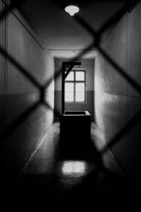 Auschwitz Galgen