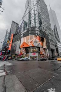 New York H&M