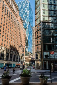 New York Hearst Building