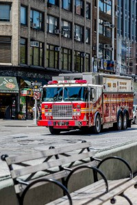 New York Firefighter