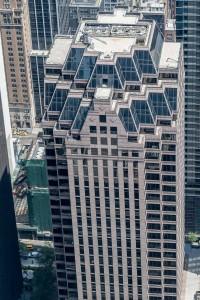 New York Roof
