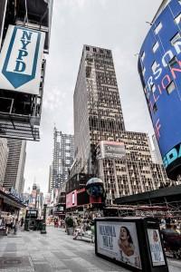 New York NYPD