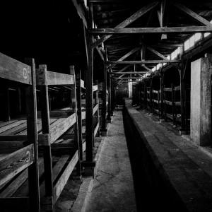 Auschwitz Concentration Camp Birkenau