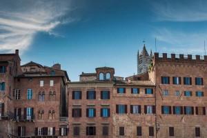 Italy Tuscany Siena Cathedral