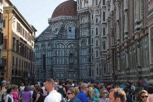 Italy Tuscany Florence Cathedral