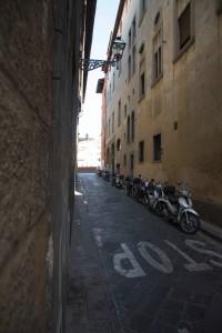Italy Tuscany Florence