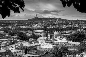 Tbilisi Georgia 2016 17  GPS 41°41'34- N 44°48'16- E
