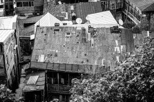 Roof Georgia 2016 19 GPS 41°41'34- N 44°48'16- E