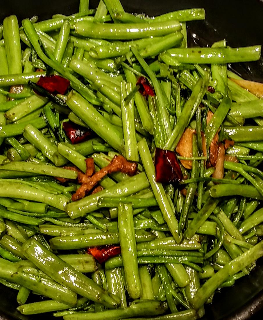 Cinese vegetables