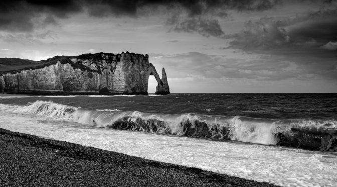 Normandie France Eterat